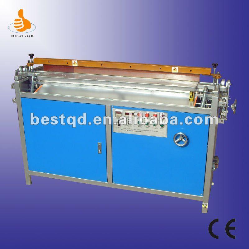 Пластична лист топлоте машина за савијање