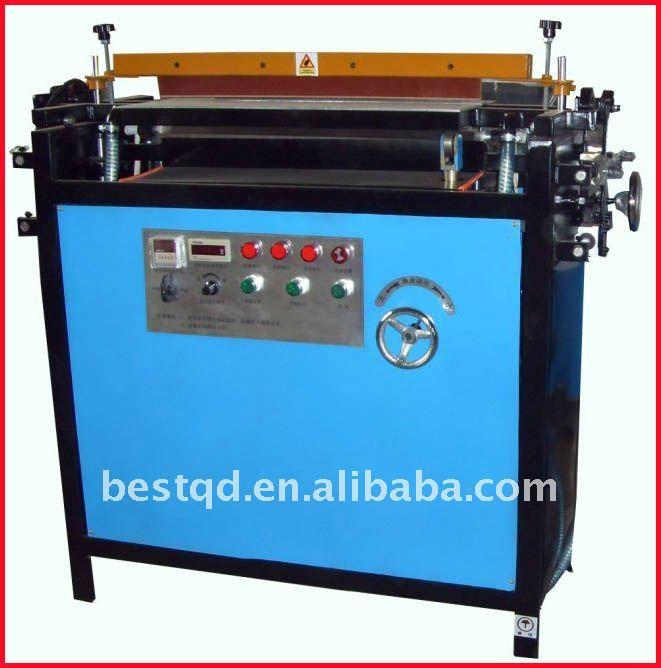 Плексиглас ивице машина за савијање