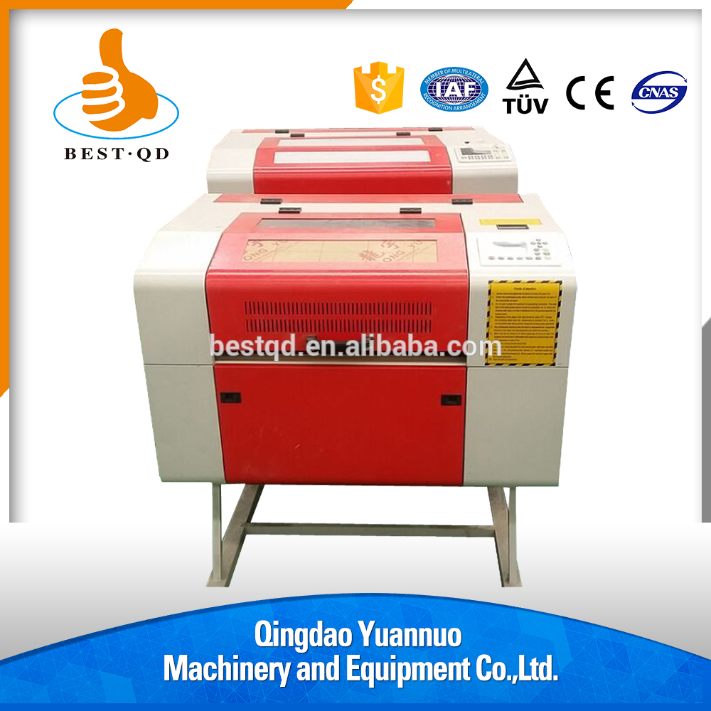 Popular Equipment crystal jewelry fabrics Laser Engraving Machine