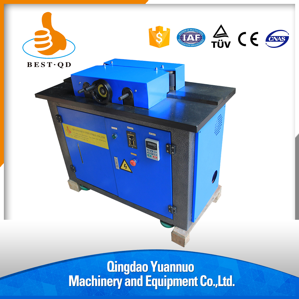 Small size but unlimited working length diamond edge acrylic polishing machine at competitive price