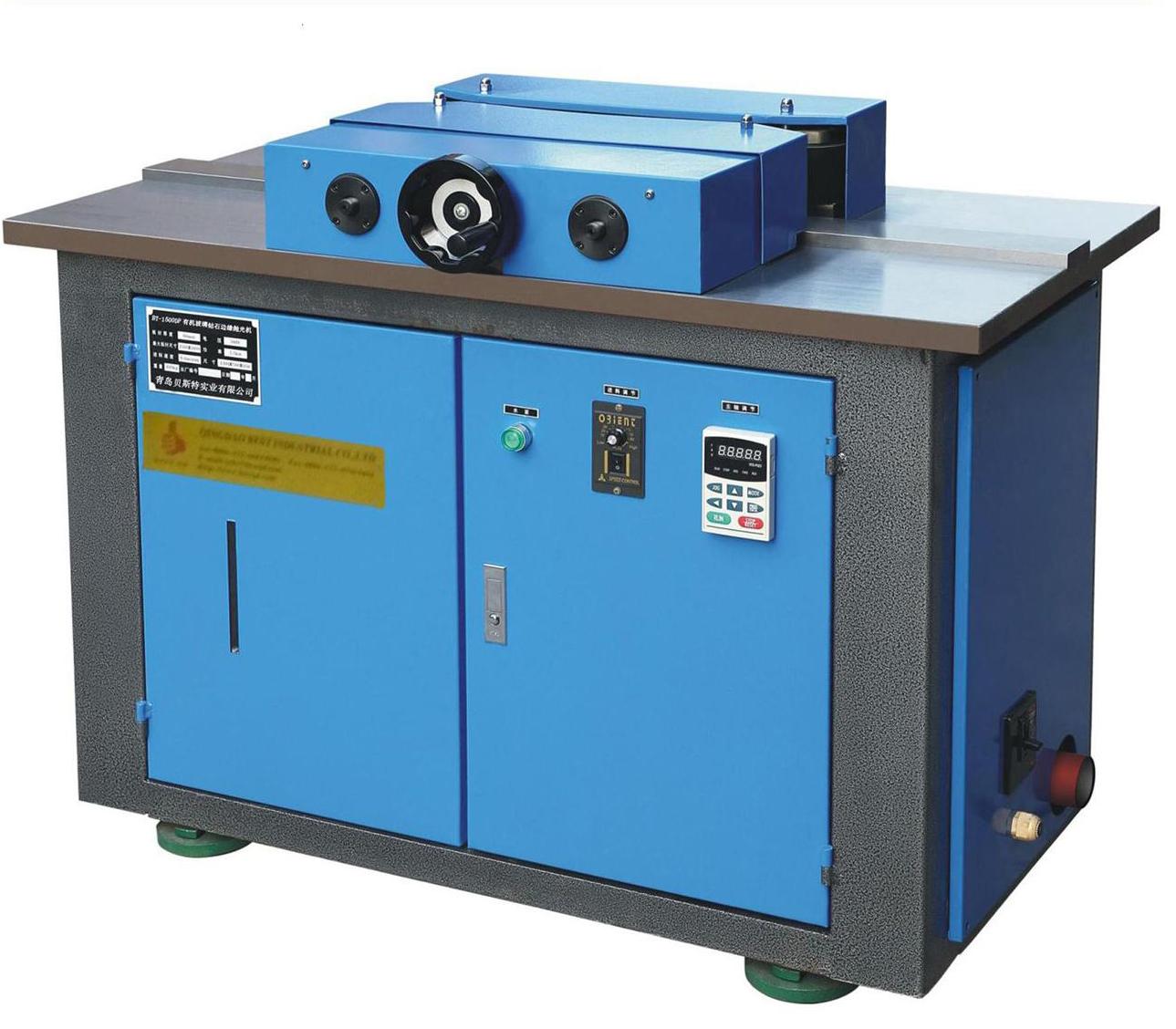 Top sale quality guarantee acrylic diamond edge polishing machine